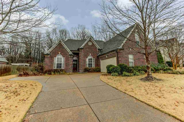 6132 Aubrey Ranch Dr, Arlington, TN 38002 (#10091062) :: All Stars Realty