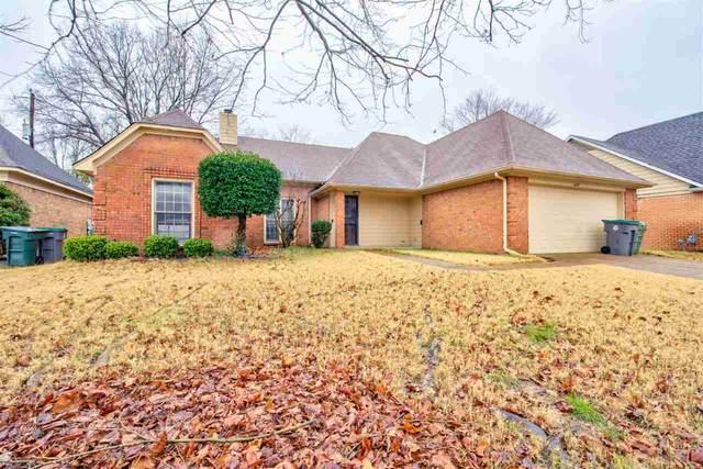 4297 Satin Oak Cv, Memphis, TN 38141 (MLS #10091072) :: The Justin Lance Team of Keller Williams Realty
