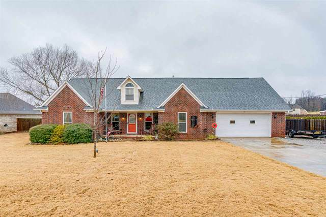 107 Farmer Trl, Atoka, TN 38004 (#10091077) :: The Wallace Group - RE/MAX On Point