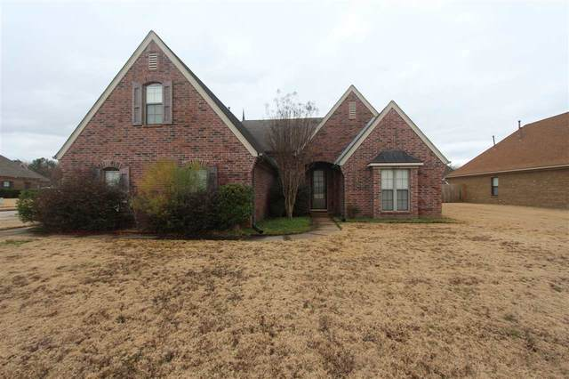 4227 Three Wishes Cv, Olive Branch, MS 38654 (MLS #10091084) :: The Justin Lance Team of Keller Williams Realty