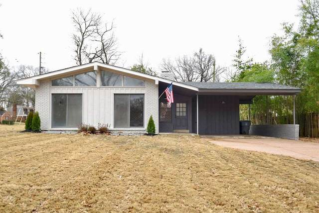 5601 Normandy Rd, Memphis, TN 38120 (#10091090) :: The Wallace Group - RE/MAX On Point