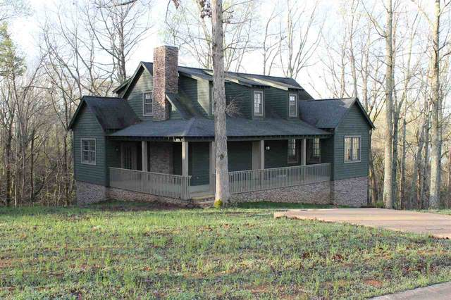 105 Gentle Ridge Way, Savannah, TN 38372 (MLS #10091091) :: The Justin Lance Team of Keller Williams Realty