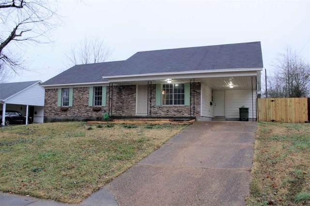 7174 N Juana Dr, Millington, TN 38053 (#10091093) :: RE/MAX Real Estate Experts