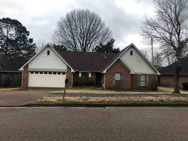 1376 Hardwood Trl, Memphis, TN 38016 (#10091117) :: J Hunter Realty