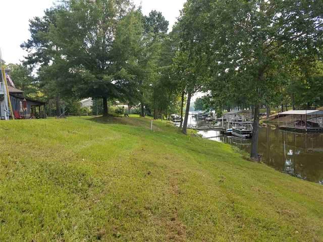 12 Shackleford Trl, Cherokee, AL 35616 (#10091122) :: The Melissa Thompson Team