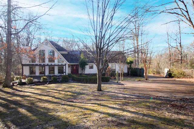 12285 W Donnelson Rd, Arlington, TN 38002 (#10091125) :: The Wallace Group - RE/MAX On Point