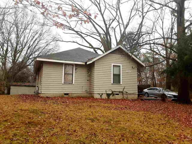 1871 Thrift Ave, Memphis, TN 38127 (MLS #10091131) :: Gowen Property Group | Keller Williams Realty