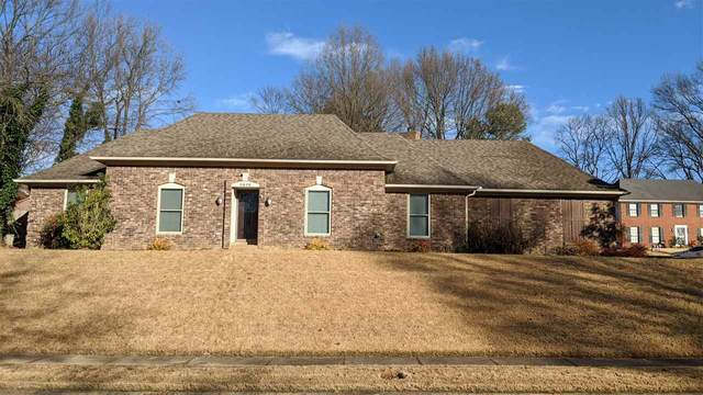 6484 Star Valley Dr, Bartlett, TN 38134 (#10091132) :: The Wallace Group - RE/MAX On Point
