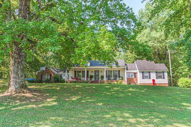 639 Mulberry Ave, Selmer, TN 38375 (#10091150) :: The Melissa Thompson Team