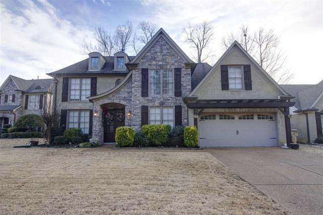9303 Kenmont Cv, Unincorporated, TN 38016 (#10091179) :: The Wallace Group - RE/MAX On Point