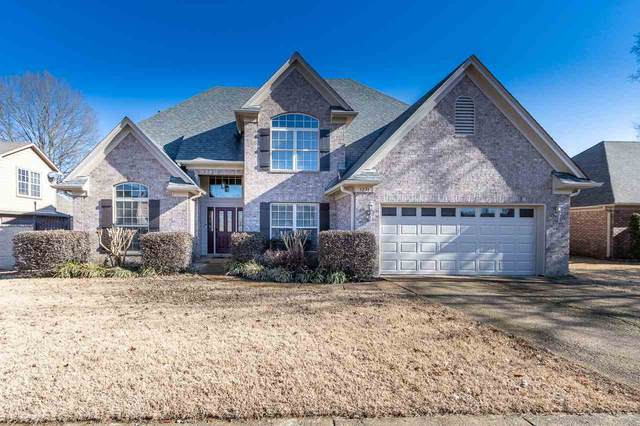 5236 Melanie Creek Cv, Arlington, TN 38002 (#10091186) :: All Stars Realty
