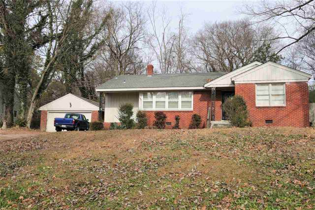 1300 Vicoscia Ave, Memphis, TN 38127 (#10091187) :: The Wallace Group - RE/MAX On Point