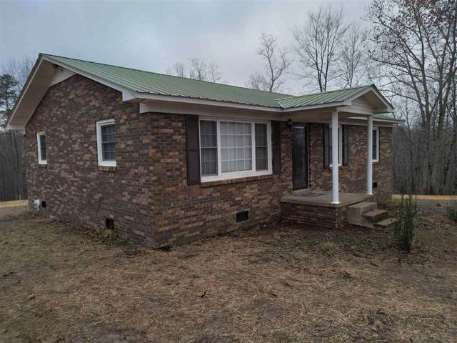 123 Will Dr, Waynesboro, TN 38485 (#10091195) :: The Melissa Thompson Team