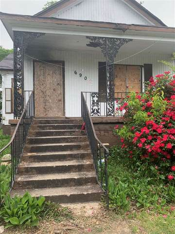 690 Williams Ave, Memphis, TN 38126 (MLS #10091197) :: The Justin Lance Team of Keller Williams Realty