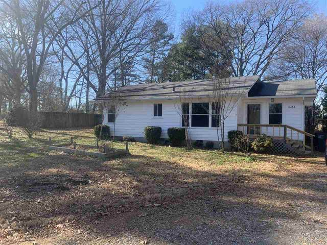 8433 Rosemark Rd, Unincorporated, TN 38053 (#10091209) :: The Wallace Group - RE/MAX On Point