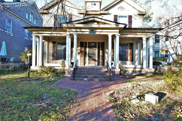 1258 Peabody Ave, Memphis, TN 38104 (#10091215) :: The Dream Team