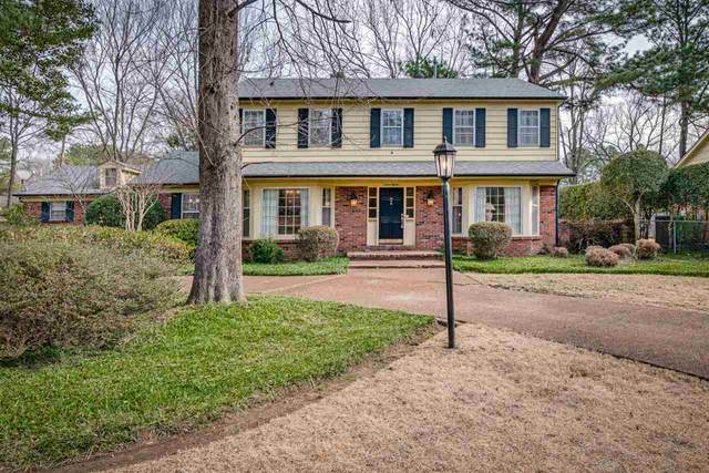 1280 Kirby Rd, Memphis, TN 38120 (#10091217) :: The Wallace Group - RE/MAX On Point