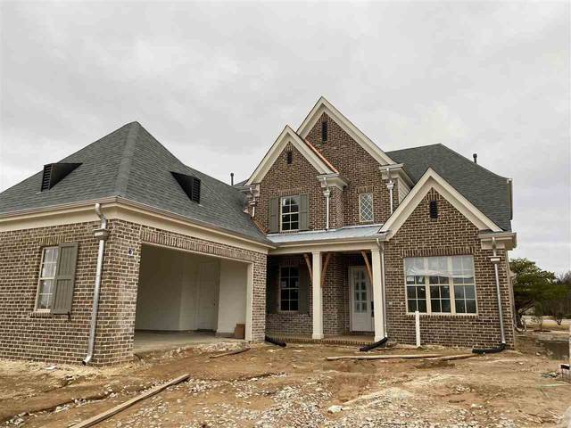 1421 Peyton Run Loop, Collierville, TN 38017 (#10091236) :: Bryan Realty Group
