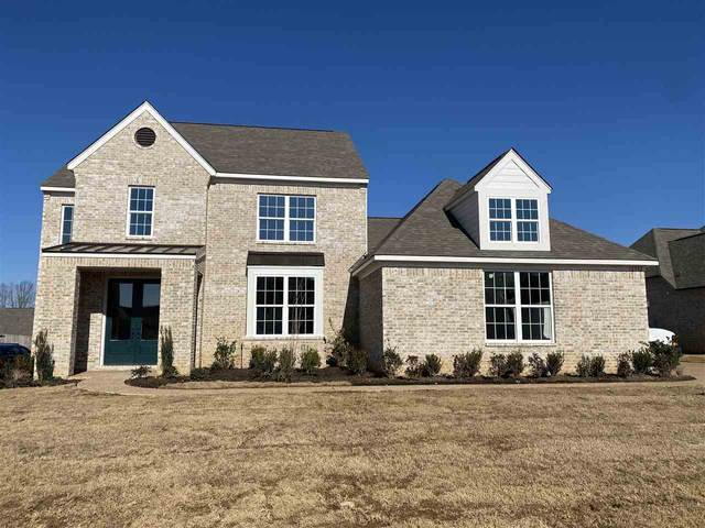 12582 Bulrush Dr, Arlington, TN 38002 (#10091264) :: All Stars Realty
