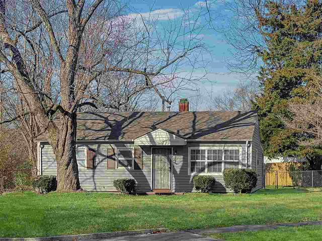 1260 Canfield Ave, Memphis, TN 38127 (#10091280) :: The Wallace Group - RE/MAX On Point