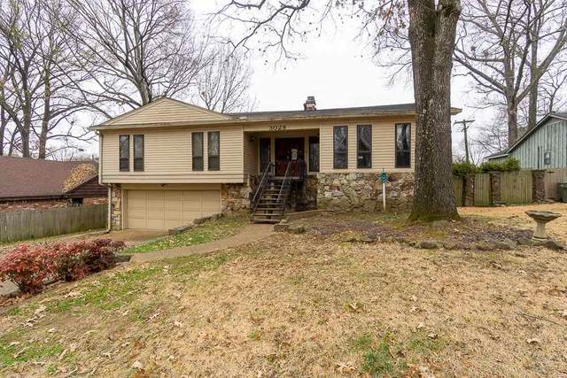 3028 Canyon Rd, Memphis, TN 38134 (#10091282) :: The Wallace Group - RE/MAX On Point