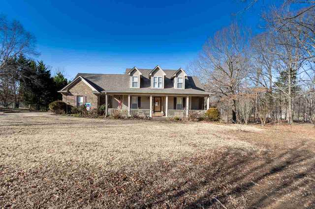 771 Mockingbird Dr, Unincorporated, TN 38011 (#10091312) :: The Wallace Group - RE/MAX On Point