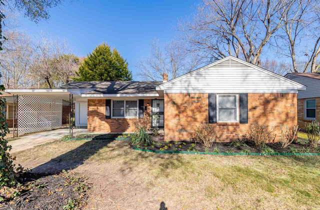 4040 Barron Ave, Memphis, TN 38111 (#10091323) :: The Wallace Group at Keller Williams