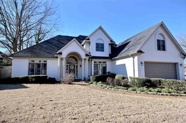979 Vivian Leigh Ln, Collierville, TN 38017 (MLS #10091337) :: Gowen Property Group | Keller Williams Realty