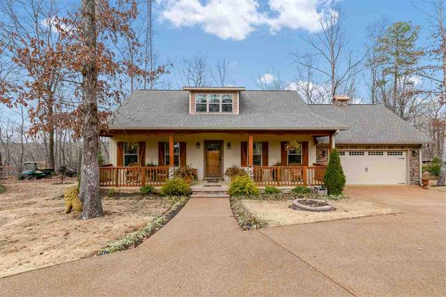 130 Log Cabin Ln, Counce, TN 38326 (MLS #10091342) :: Gowen Property Group | Keller Williams Realty