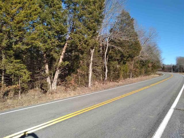 00 Natural Bridge Rd, Waynesboro, TN 38485 (#10091348) :: The Melissa Thompson Team