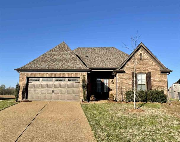 440 Hidden Meadows Cv, Oakland, TN 38060 (#10091356) :: The Wallace Group - RE/MAX On Point