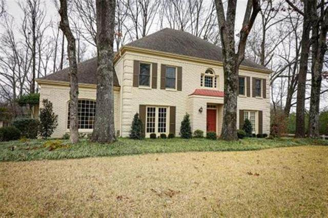 6538 Massey Ln, Memphis, TN 38120 (#10091365) :: The Wallace Group - RE/MAX On Point