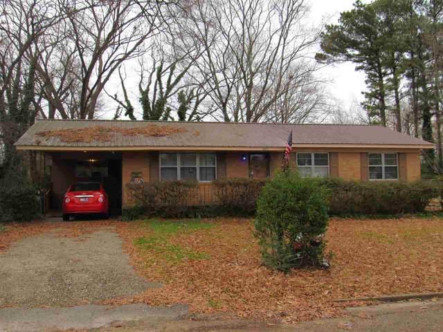605 Cummins St, Covington, TN 38019 (MLS #10091370) :: The Justin Lance Team of Keller Williams Realty