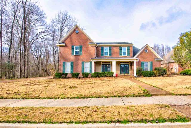 465 Elise Dr, Memphis, TN 38018 (#10091410) :: The Wallace Group - RE/MAX On Point
