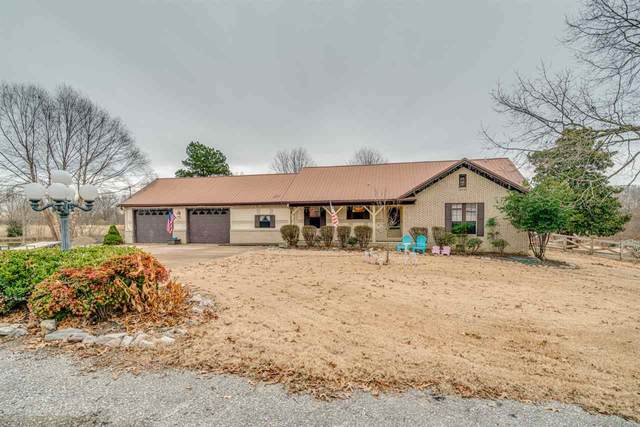 228 Walnut View Dr, Unincorporated, TN 38011 (MLS #10091412) :: Gowen Property Group | Keller Williams Realty