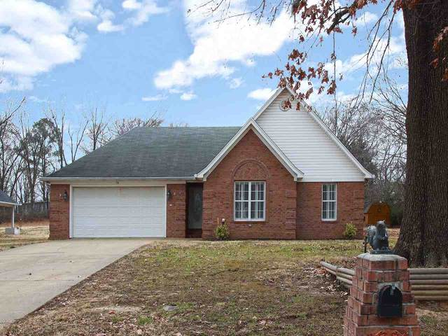 78 Michelle Dr, Brighton, TN 38011 (#10091451) :: The Wallace Group - RE/MAX On Point