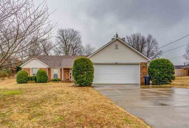 277 Royal Oaks Dr, Brighton, TN 38011 (#10091471) :: The Wallace Group - RE/MAX On Point