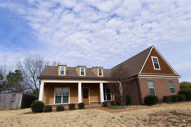 15 Meadowland Ln, Somerville, TN 38068 (#10091475) :: The Wallace Group - RE/MAX On Point
