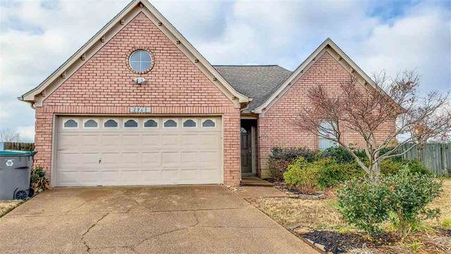 8963 Clair Harbor Cv, Memphis, TN 38016 (#10091478) :: The Wallace Group - RE/MAX On Point
