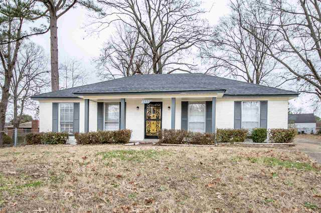 3732 Village Oak Cv, Memphis, TN 38118 (#10091483) :: J Hunter Realty