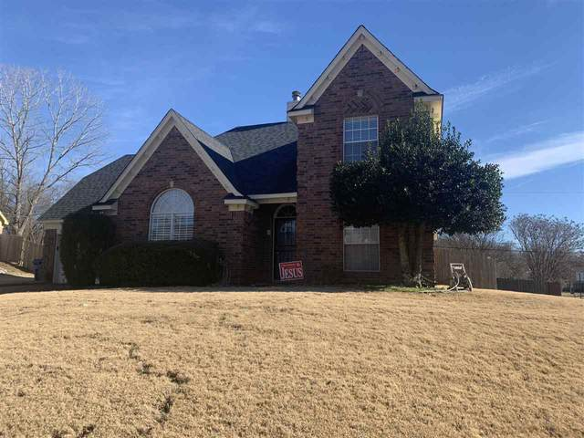 4140 Laurel Trace Dr, Memphis, TN 38128 (#10091485) :: The Wallace Group - RE/MAX On Point