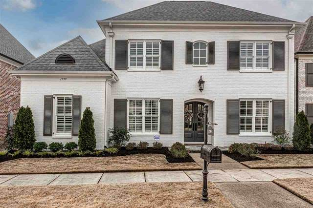 1799 Baynard Loop Rd W, Germantown, TN 38139 (#10091486) :: The Wallace Group - RE/MAX On Point