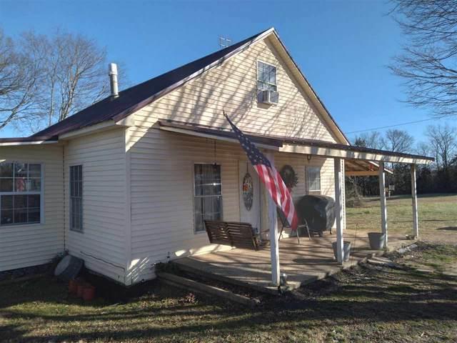 122 Ashland Rd, Waynesboro, TN 38485 (#10091495) :: The Home Gurus, Keller Williams Realty