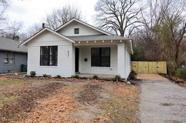 517 Lundee Ave, Memphis, TN 38111 (#10091497) :: The Wallace Group - RE/MAX On Point