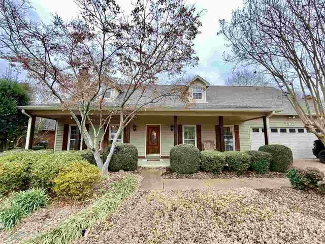 7862 Meadow Trail Dr, Memphis, TN 38018 (#10091505) :: The Wallace Group - RE/MAX On Point