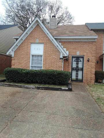 3718 Wax Myrtle Dr, Memphis, TN 38115 (#10091510) :: The Wallace Group - RE/MAX On Point