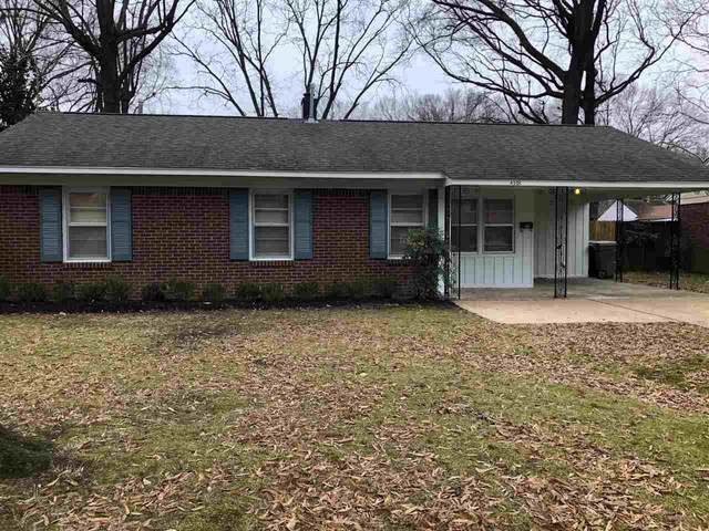 4501 Dunn Rd, Memphis, TN 38117 (#10091523) :: RE/MAX Real Estate Experts