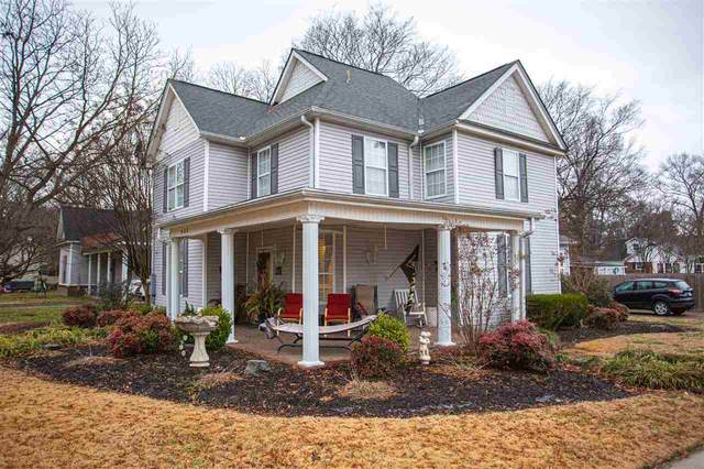 402 W Main St, Halls, TN 38040 (#10091529) :: The Melissa Thompson Team