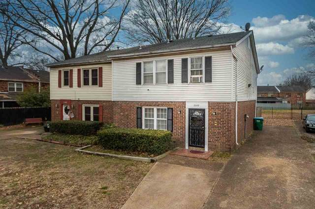 3397 Adeline St #38, Memphis, TN 38118 (#10091530) :: The Wallace Group - RE/MAX On Point