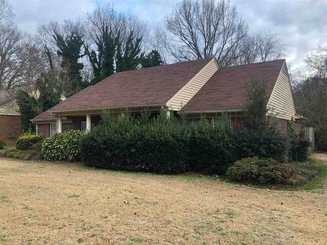 5401 Pipers Gap Dr, Memphis, TN 38134 (#10091544) :: The Wallace Group - RE/MAX On Point